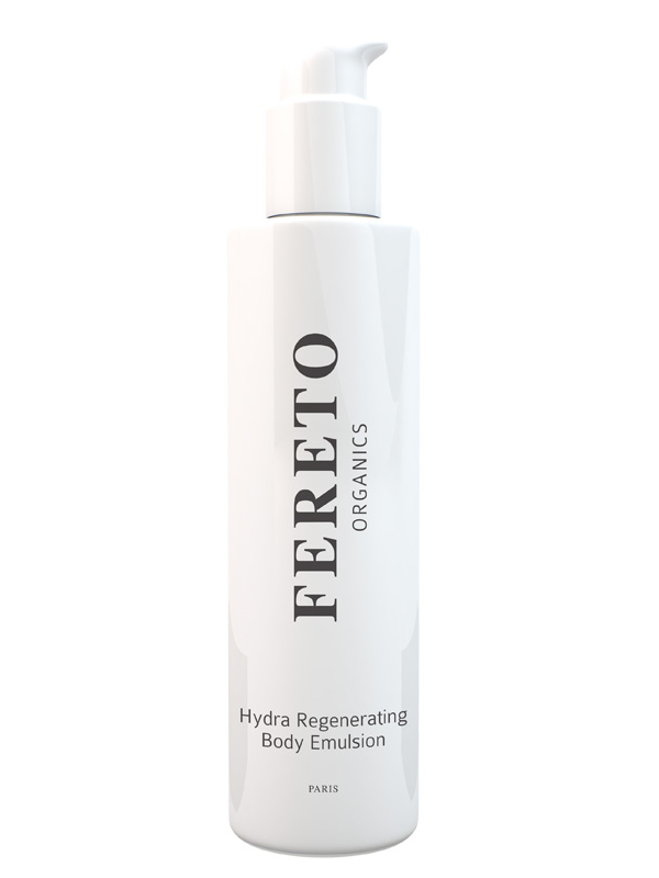 Hydra Regenerating Body Emulsion